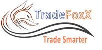 TradeFoxx NinjaTrader trading software. Day Trading automatic trader for Forex, Futures, Stocks. Logo